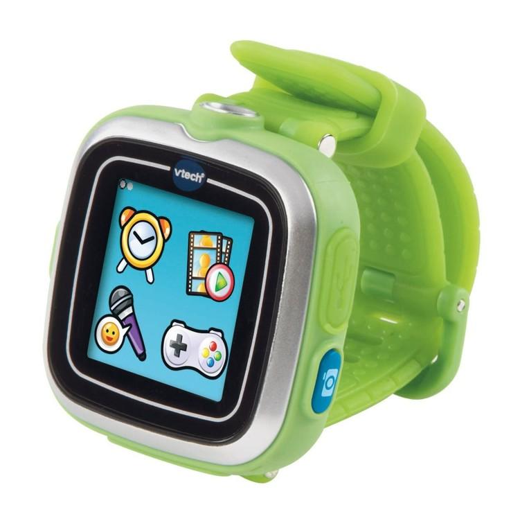 KIDIZOOM - Smart Watch DX7 - zelené