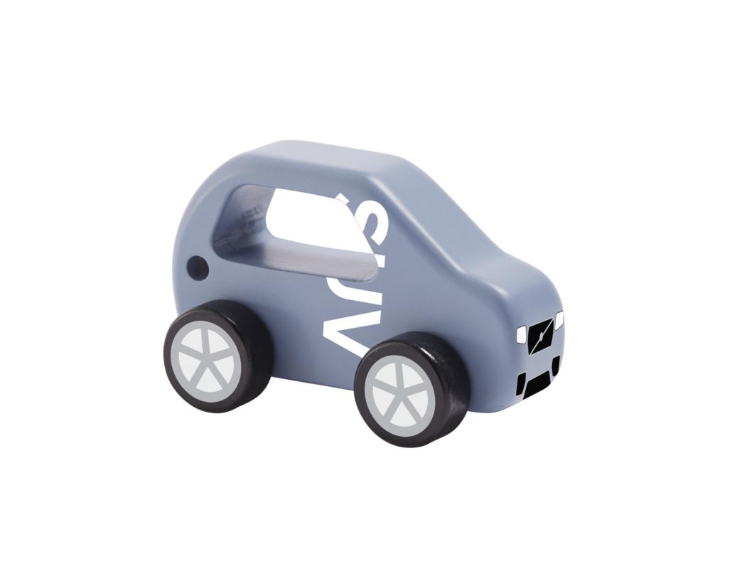 KIDS CONCEPT - Auto SUV Aiden dřevěné