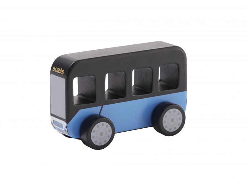 KIDS CONCEPT - Autobus Aiden dřevěný