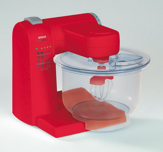 KLEIN - Bosch Kuchyňský Robot