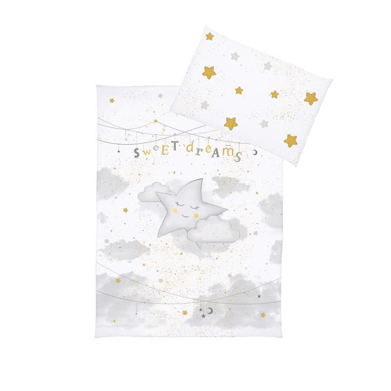 KLUPS - Prádlo ložní 3dílná My Star