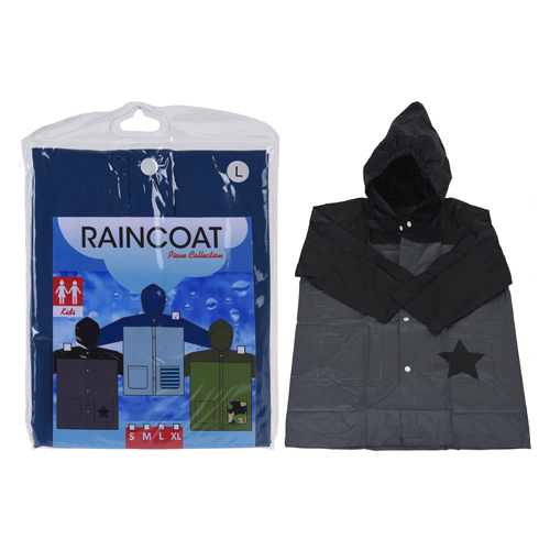 KOOPMAN - Plášť do dažďa detský, pre chlapca