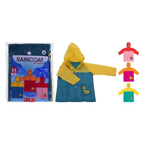 KOOPMAN - Plášť do dažďa detský, pre dievča
