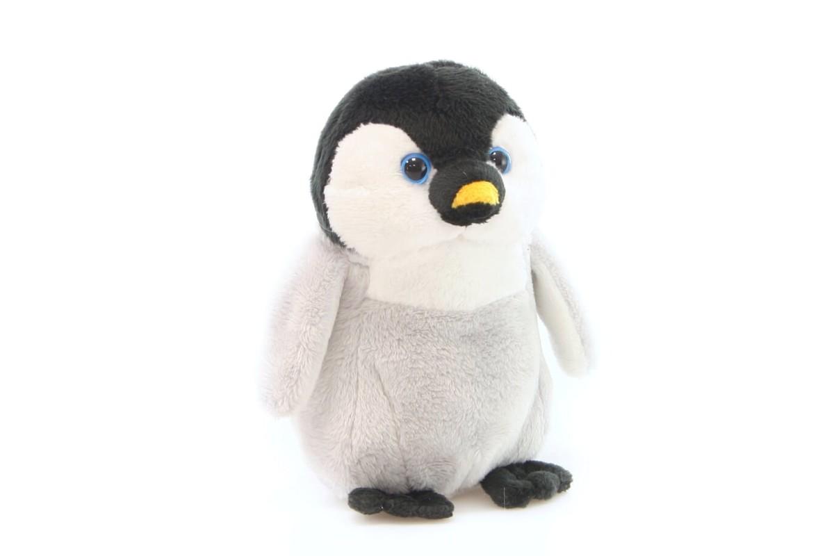 LAMPS - Tučňák mládě plyšové