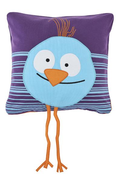 Lässig - Cestovní polštářek Cushion Wildlife, Birdie