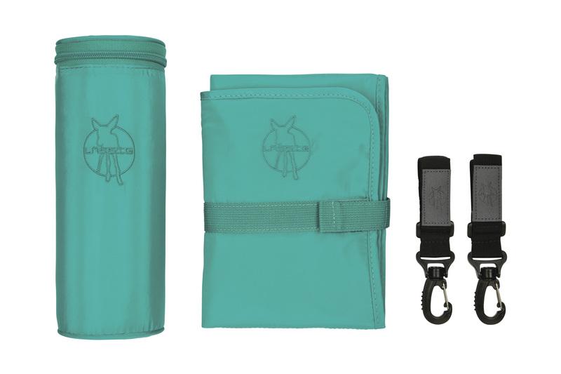 Lässig - Příslušenství k tašce Glam Signature Bag Accessories - Aqua