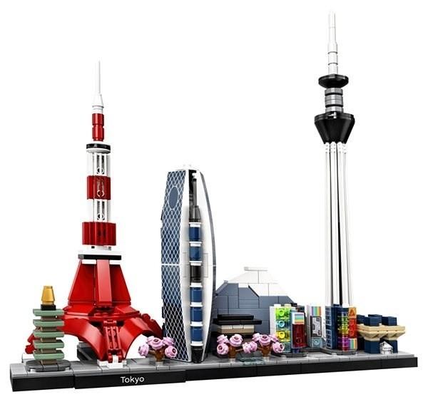 LEGO - Architecture 21051 Tokio
