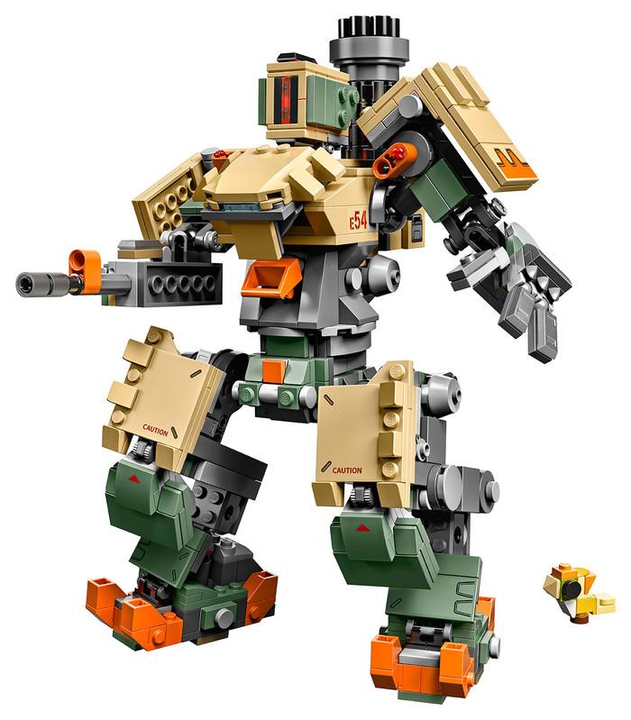 LEGO - Bastion