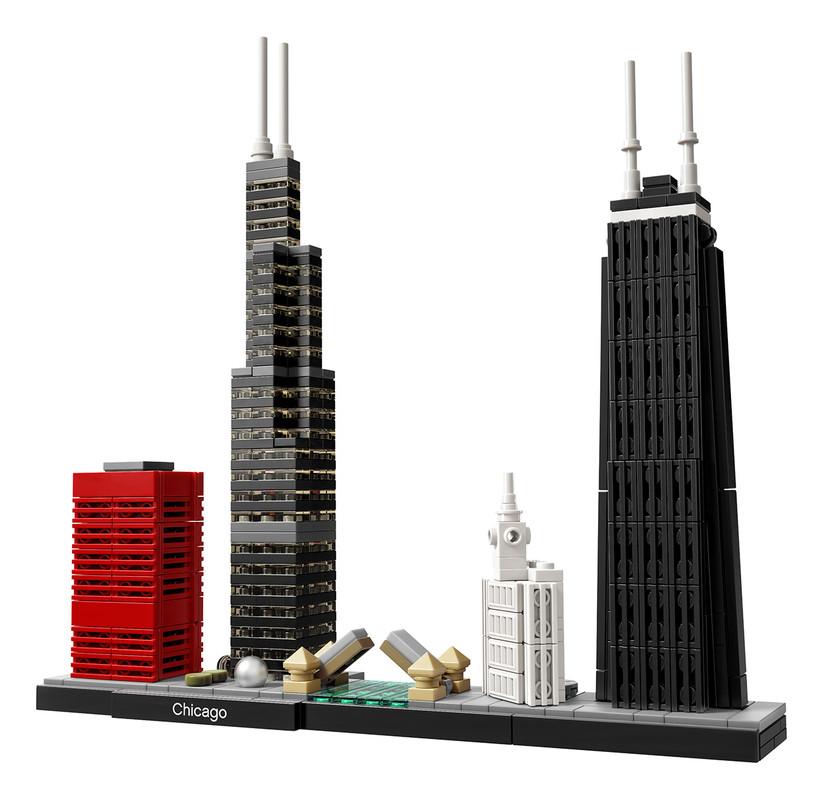 LEGO - Chicago