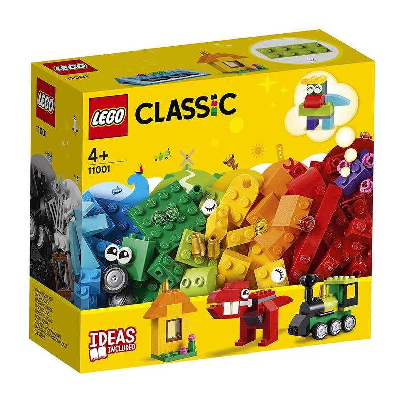 LEGO - Classic 11001 Kostky pro různé nápady