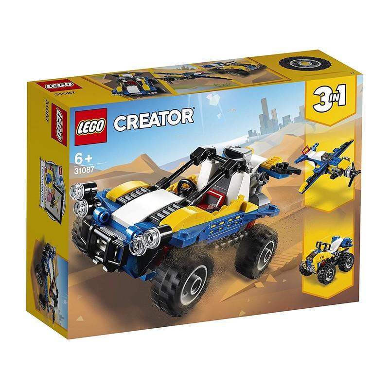 LEGO - Creator 31087 Pouštní bugina