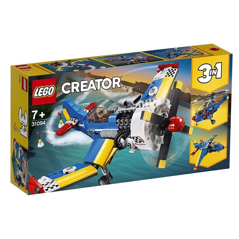 LEGO - Creator 31094 Závodní letadlo