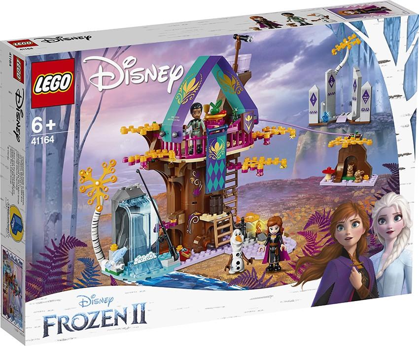 LEGO - Disney 41164 Kouzelný domeček na stromě