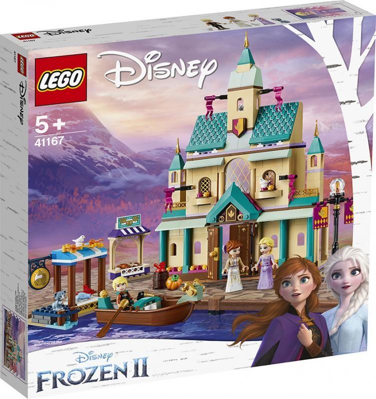 LEGO - Disney 41167 Království Arendelle