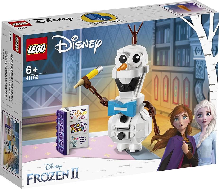 LEGO - Disney 41169 Olaf
