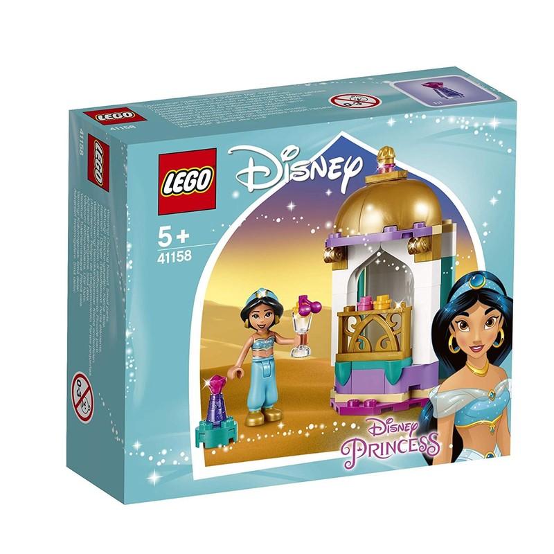 LEGO - Disney Princess 41158 Jasmína a její věžička