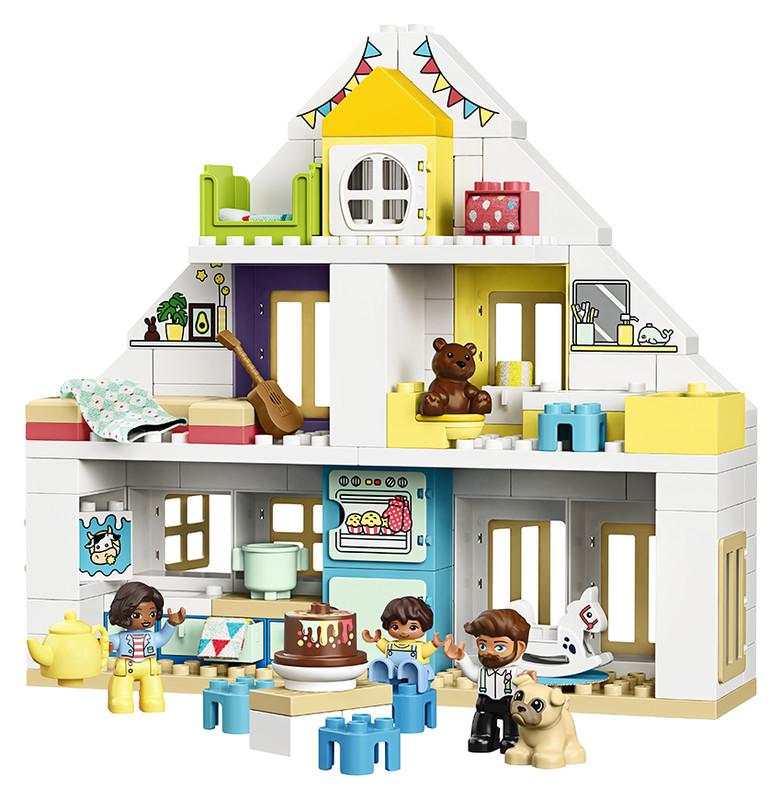 LEGO - Domeček Na Hraní
