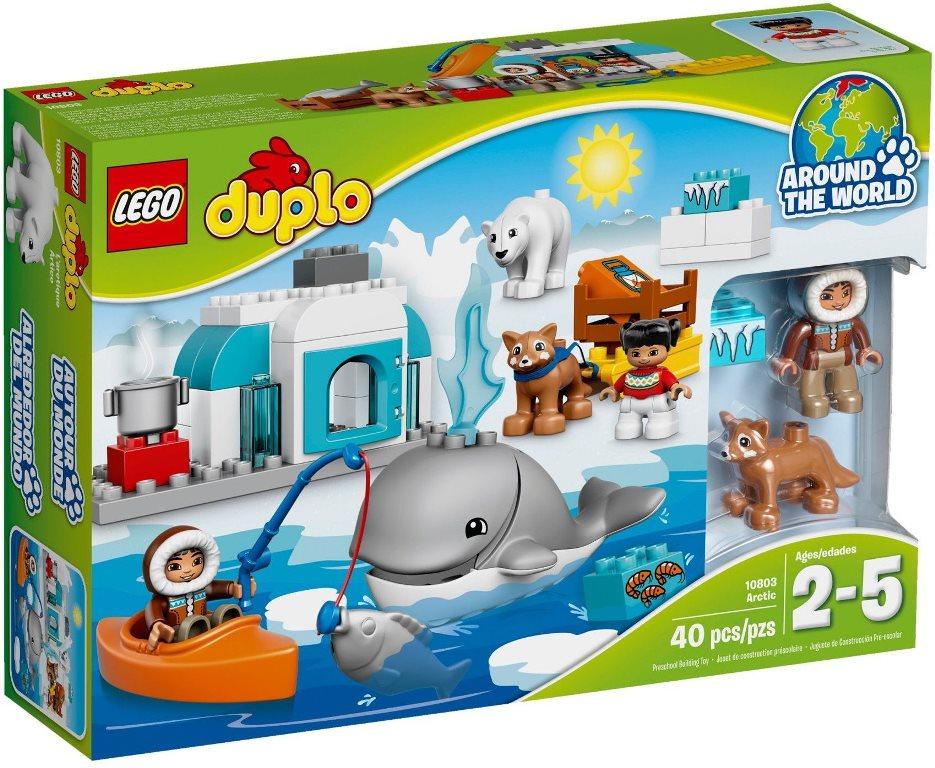 LEGO - DUPLO 10803 Arktida