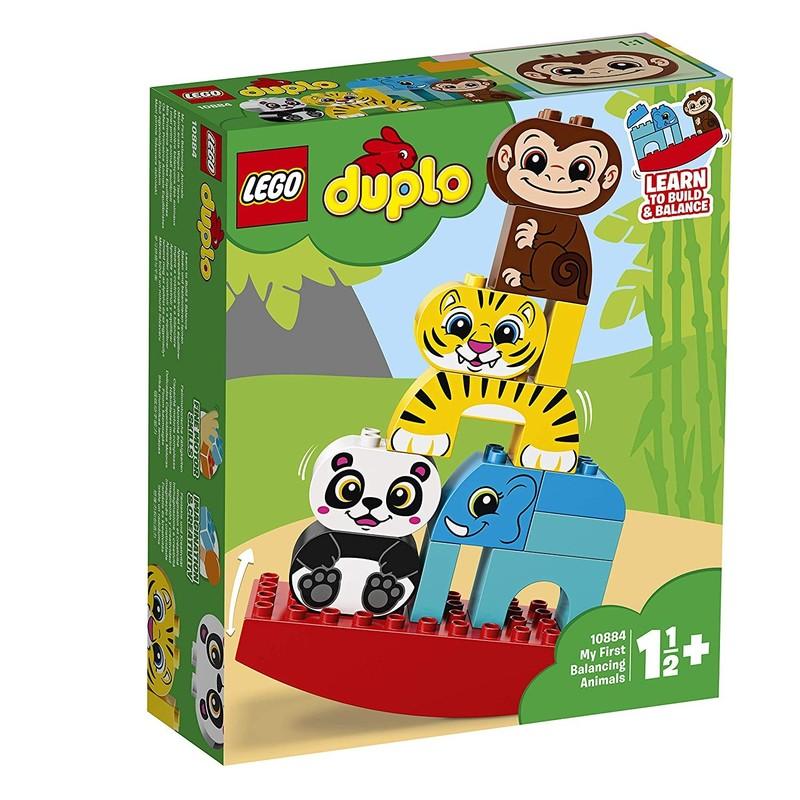 LEGO - DUPLO 10884 Moje první houpací zvířátka