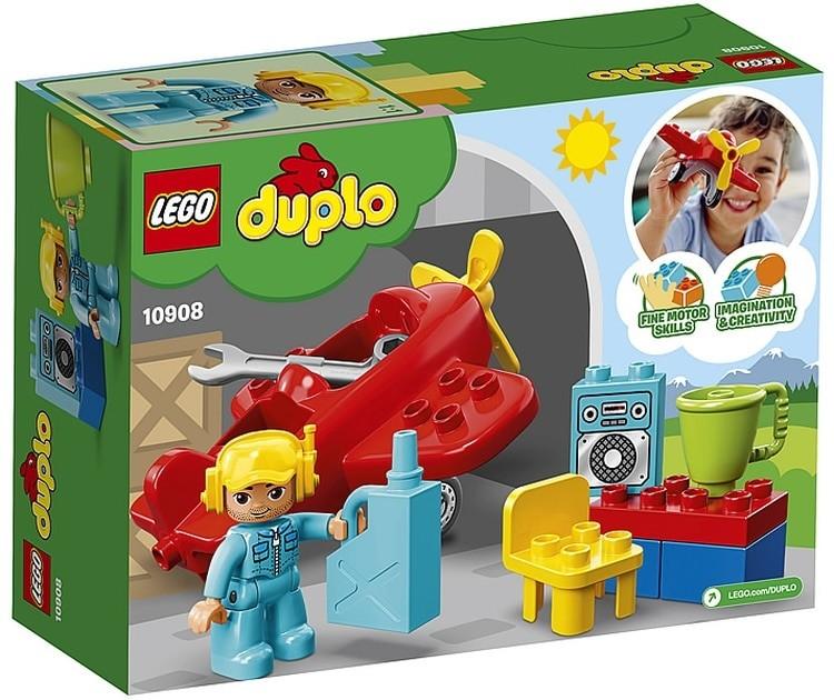 LEGO - DUPLO10908 Letadlo