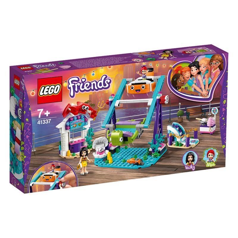 LEGO - Friends 41337 Podmořský kolotoč