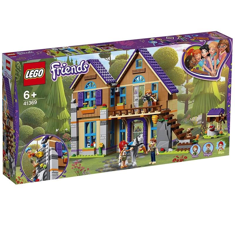 LEGO - Friends 41369 Miin dům