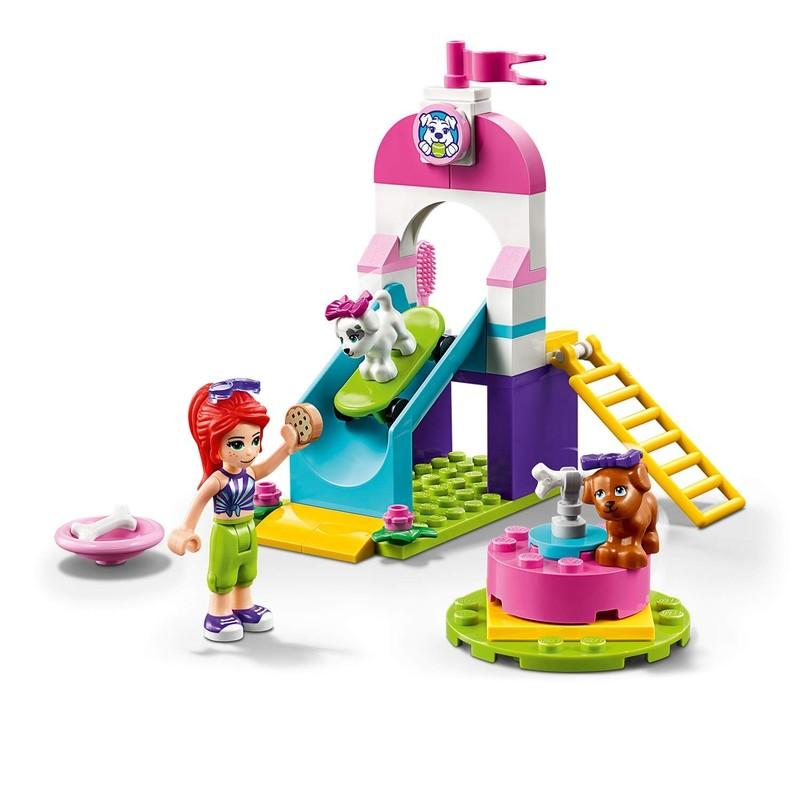 LEGO - Friends 41396 Hřiště pro štěňata
