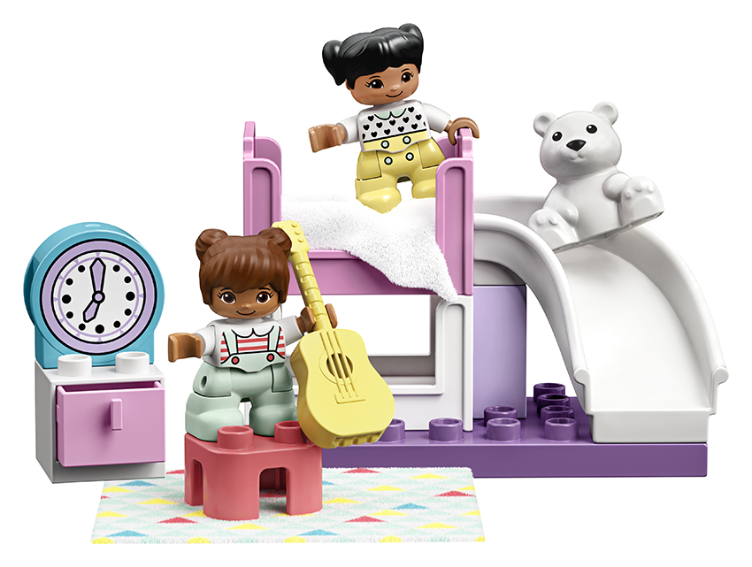 LEGO - Pokojíček Na Spaní