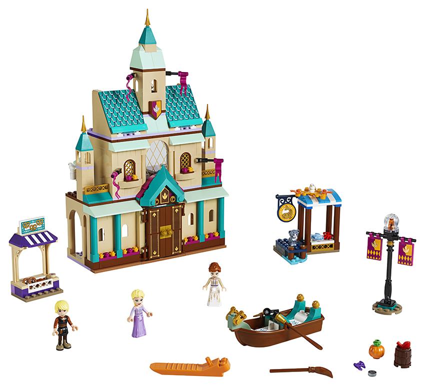 LEGO - Království Arendelle