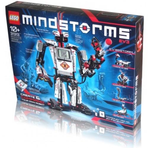 LEGO - LEGO MINDSTORMS EV3 31313