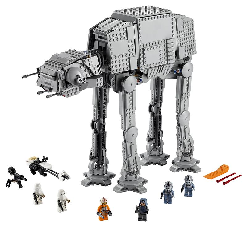 LEGO - Lego Star Wars AT-AT™
