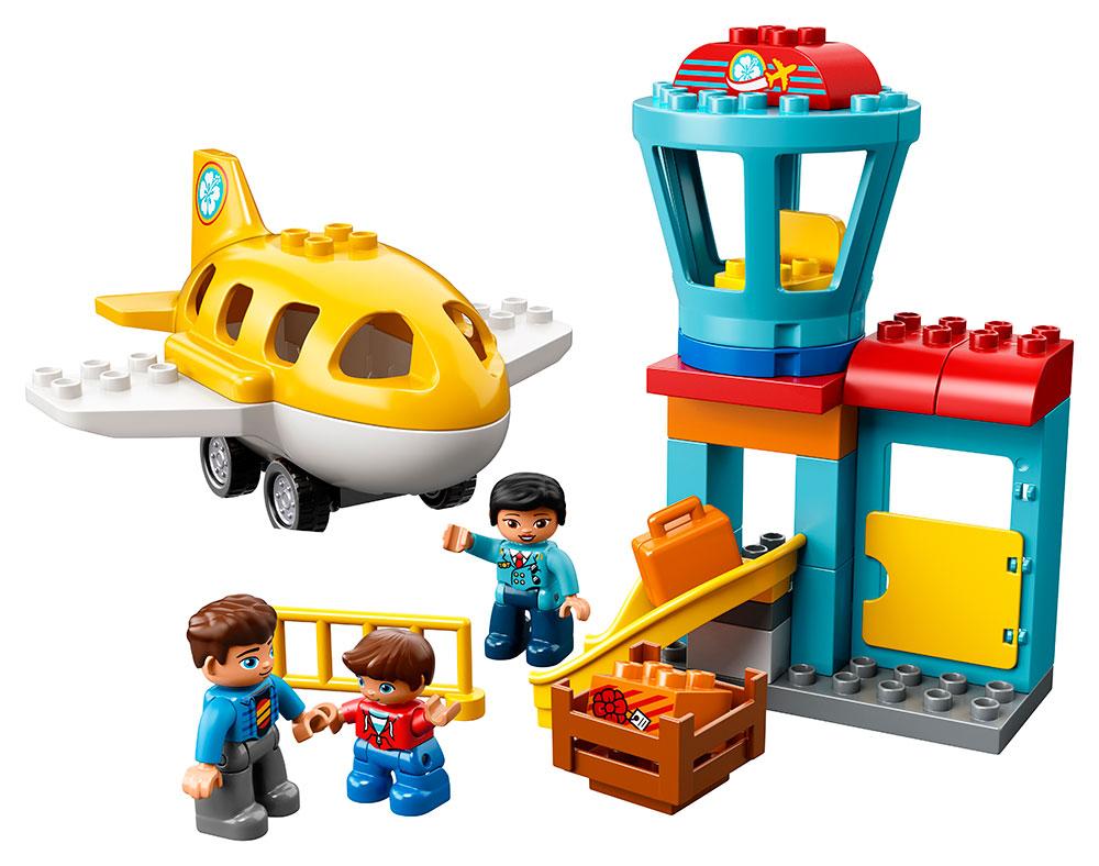 LEGO - Letiště