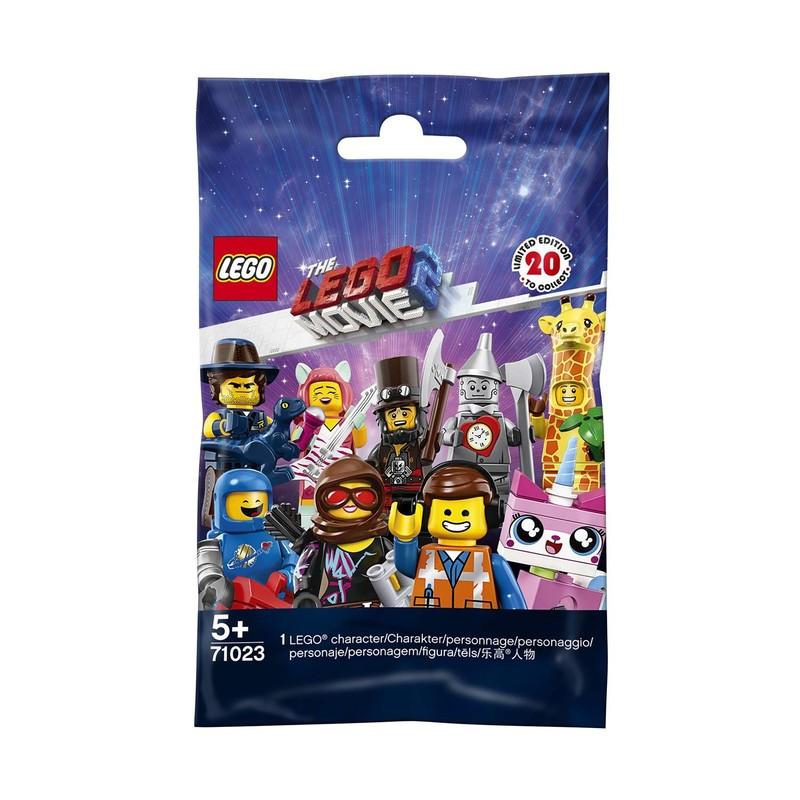 LEGO - Minifigurky 71023 PŘÍBĚH 2