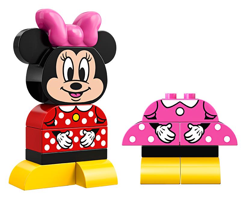 LEGO - Moje První Minnie
