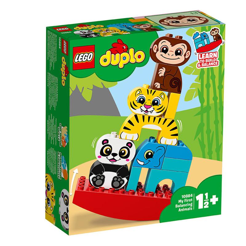 LEGO - Moje První Houpací Zvířátka