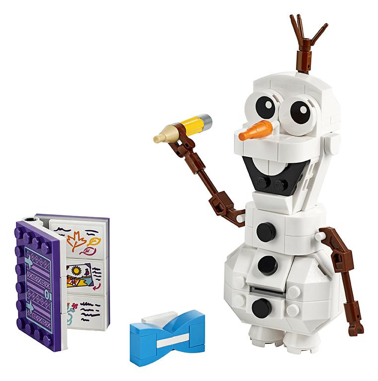 LEGO - Olaf