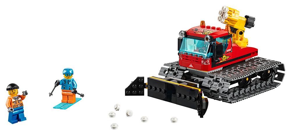 LEGO - Rolba