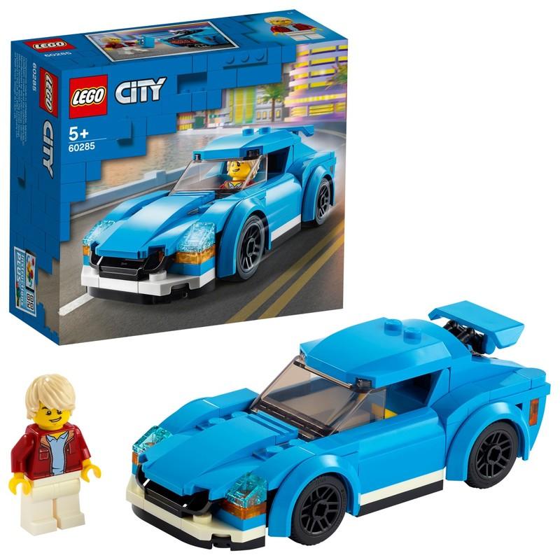 LEGO - Sporťák
