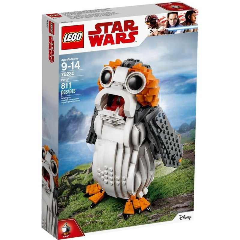 LEGO - Star Wars 75230 Porgy ™