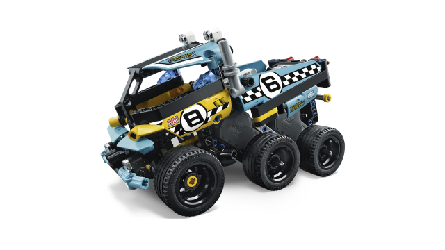 LEGO - Technic 42059 Kaskadérsky truck