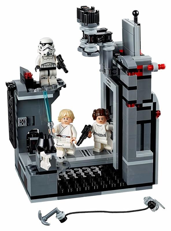 LEGO - Únik Z Hvězdy Smrti