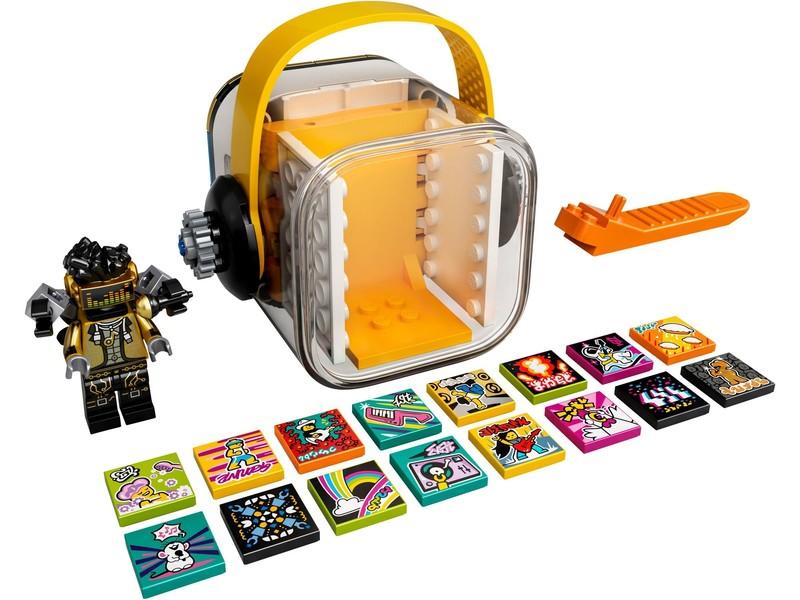 LEGO - VIDIYO 43107 HipHop Robot beatbox