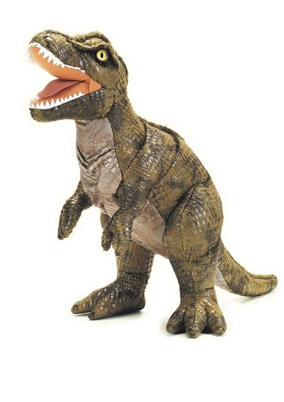 LELLY - National Geographic Další zvířátka 770779 Tyrannosaurus Rex - 44 cm