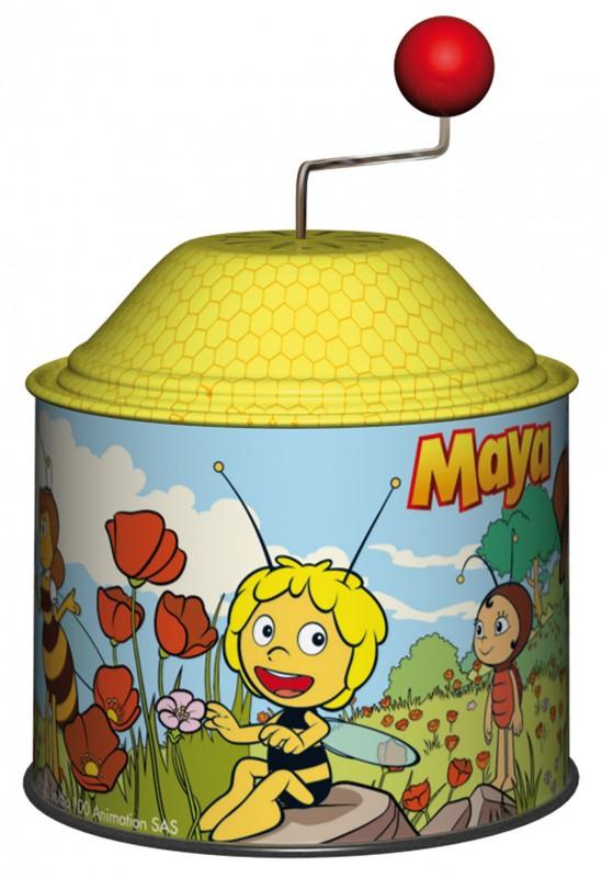 LENA - Hrající skříňka Včelka Mája