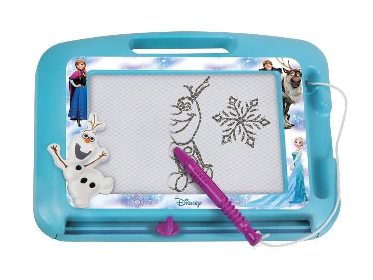 LENA - LENA Magnetická tabulka Frozen 65689