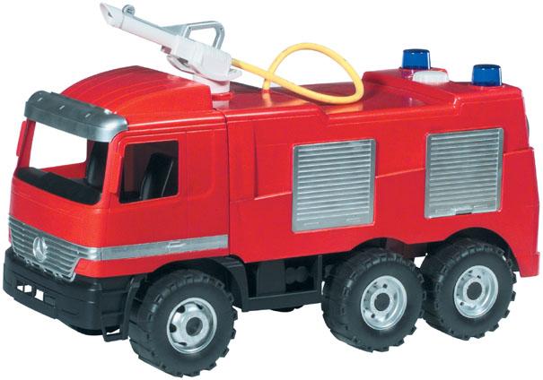 LENA - Mercedes Požární Auto 70 Cm