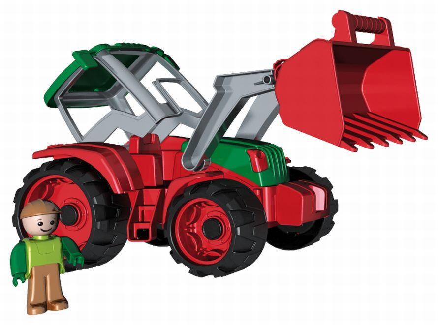 LENA - Traktor