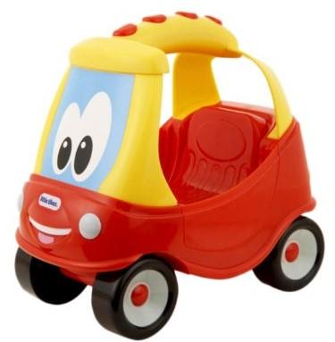 LITTLE TIKES - 617638 Hudební Cozy Coupe