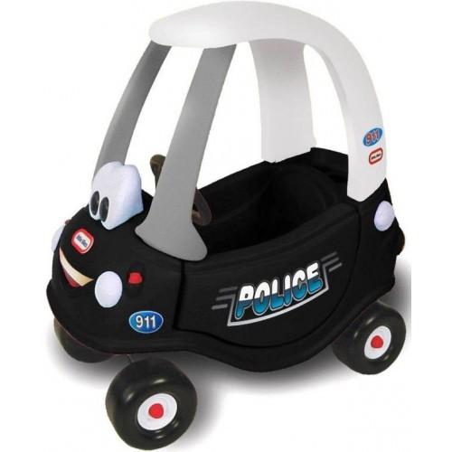 LITTLE TIKES - autíčko Cozy Coupe Policejní 615795