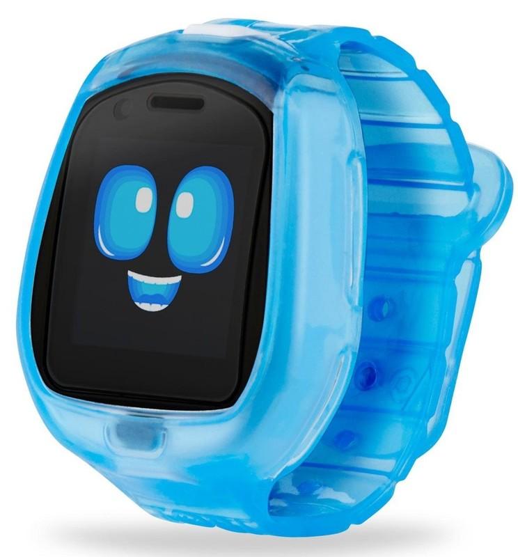 LITTLE TIKES - Tobi Chytré hodinky - modré